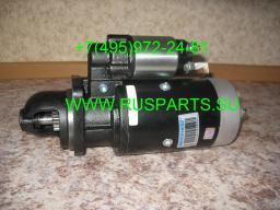 Стартер двигателя Deutz F4L913/ F3L912/ BF6L913 (24V)