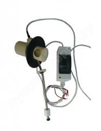 Блок управления молочным насосом БУМН 1 с боковым герконовым датчиком