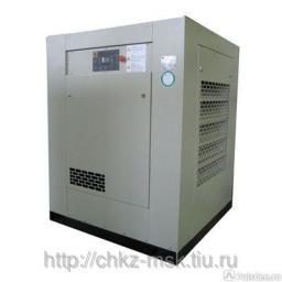 Винтовой компрессор ДЭН-45Ш стандартное исполнение
