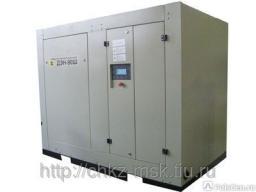 Винтовой компрессор ДЭН-110Ш стандартное исполнение