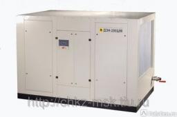 Винтовой компрессор ДЭН-200ШМ стандартное исполнение