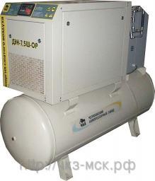 Винтовой компрессор ДЭН-11Ш стандартное исполнение