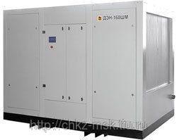 Винтовой компрессор ДЭН-160ШМ стандартное исполнение