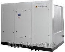 Винтовой компрессор ДЭН-132ШМ стандартное исполнение