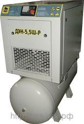Винтовой компрессор ДЭН-5,5Ш стандартное исполнение