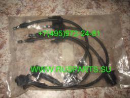 Высоковольтные провода для трамблера WF491GP