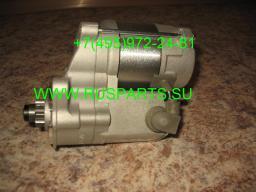 Стартер двигателя Kubota D1703 (12V)