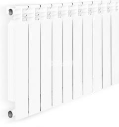 Биметаллический радиатор 500/80 GMB