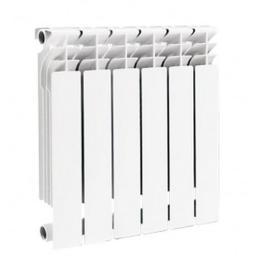 Биметаллический радиатор 350/80 GMB