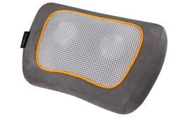 Массажная подушка шиатсу MPF