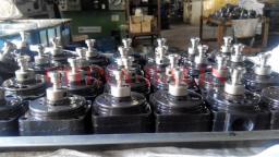 Плунжерная пара 096400-1210 6-цилиндровый