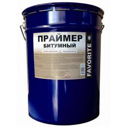 Праймер битумный 20л (18кг)