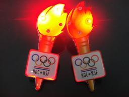 Светодиодная светящаяся эмблема TC-I001-I999 1120201