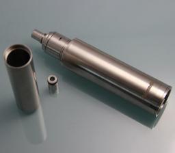 Корпусы электронных сигарет, обработанные на токарных станках с цифровым управлением 810204
