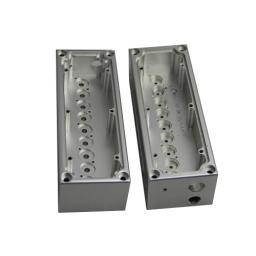 Алюминиевые продукции, обработанные на фрезерных станках с цифровым управлением 810206