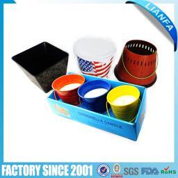 Качественный заказанный стаканчик для свечи BU-123 3320305