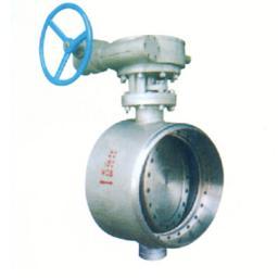 Двухэксцентриковый затвор с мягким уплотнением (на червячной передаче/пневматический/электрический) D362X/XT/XP 1150105