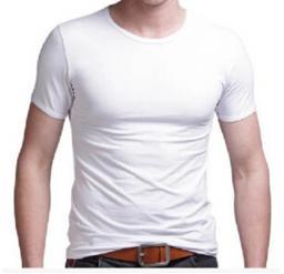 Самая дешевая мужская футболка 3270308 JC-004