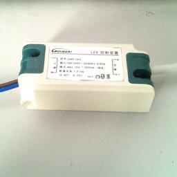 Драйвер для питания светодиодов 1-3w GMP-3A 12680303