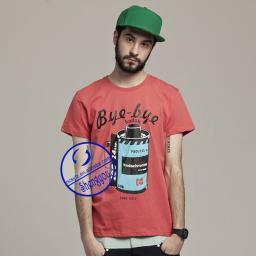 Мужская футболка SYMT139 3200207
