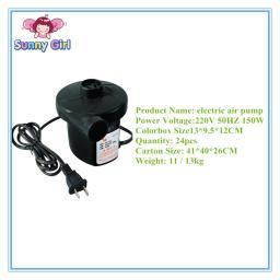 Электрический насос,Электрический насос для надувных шин, баллонов KYD-010 2870102
