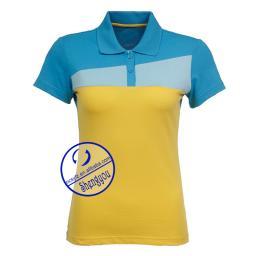 Женская рубашка отдыха POLO SYWP024 3200203