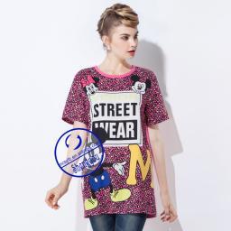 Женская футболка SYWT321 3200201