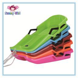 Санки ледянки,Санки /сноуборд/скиборд из пластика для травы/песка/снега размер S KYS-010 2870106