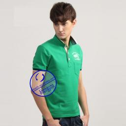 Мужская повседневная рубашка POLO SYMP087 3200205