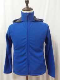 Фуфаечная женская одежда с капюшоном на молнии HY15072109 3120301