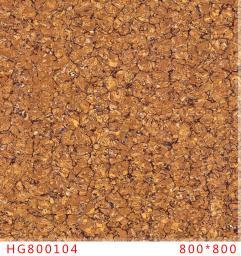 Напольная плитка / метлахская плита / керамическая плита / полированная плита 600x600 мм HG8001 3130207