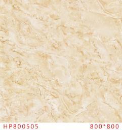 Напольная плитка / полированная глазурова / полированная поверхность/ керамическая плита 800x800мм HP8005 3130202