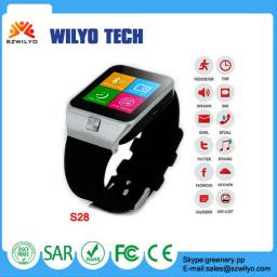 Часы-телефон,Мобильный телефон- часы WS28 2440309