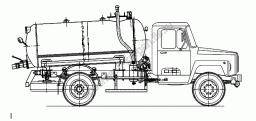 Вакуумная машина ВМК-4