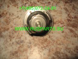 Термостат водяной помпы двигателя 4D92E YM12185049810