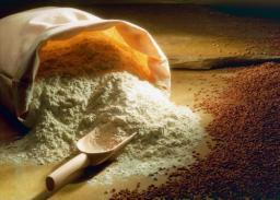 Мука Алтайская «Царские Хлеба» оптом Первый сорт
