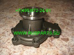 Помпа водяная двигателя Mazda XA для погрузчиков Hyster H1.50 XM и Yale GDP15