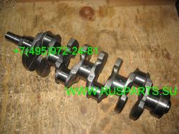 Коленвал двигателя 4Y для погрузчика Toyota 6FG15