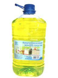 Моющее средство (Концентрат), 5 литров