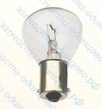 Лампочка в фару 48v/45w (ф35, h51,5)