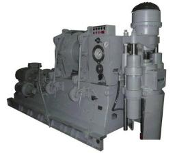 Буровой станок ЗИФ-1200 и его модификации