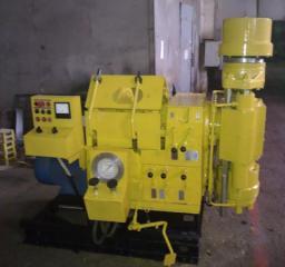 Буровой станок СКБ-51 и его модификации