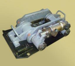 Трубодержатель гидравлический  ТР2 -12,5