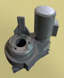 Труборазворот МСР-350 (РТ-1200)