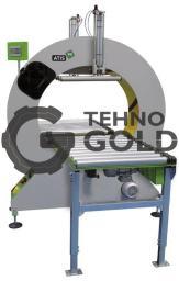 Автоматическая машина для горизонтальной обмотки в стрейч-пленку Atis 90