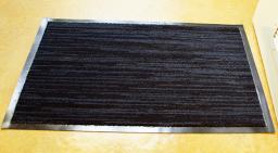 Грязезащитные коврики Forbo Coral Brush 55*90