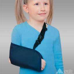 Бандаж для плеча и предплечья для детей