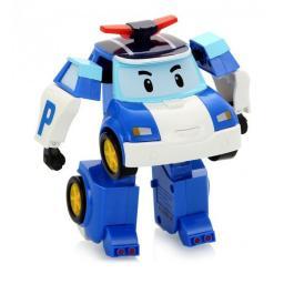 Машинка-трансформер Робокар Поли (Robocar)