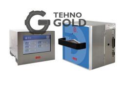 Термотрансферный принтер DK D03