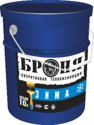 ЖКТП Броня Зима (от 10 л)